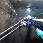 Limpeza e higienização de caixa d água